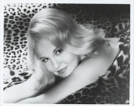 Peggy Lee Vintage Print