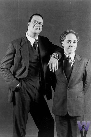 Dec 04, · What happens when you turn magic upside down and reveal the secrets to how it's done? You get one mind-boggling show, that's what. Such is the mastery of the incomparable, Penn & Teller.