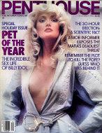 Penthouse Dec 1,1984 Magazine