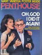 Penthouse Jan 1,1985 Magazine