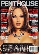 Penthouse Jun 1,1999 Magazine