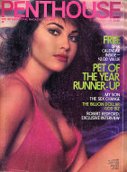 Penthouse Magazine December 1980 Magazine