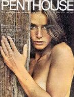 Penthouse Magazine January 1971 Magazine