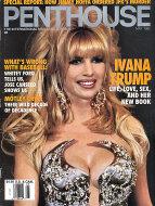 Penthouse Magazine May 1992 Magazine