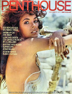 Penthouse Magazine November 1973 Magazine