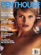 Penthouse Magazine November 1994 Magazine