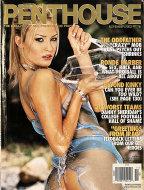 Penthouse Magazine November 2003 Magazine