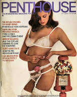Penthouse Magazine October 1976 Magazine