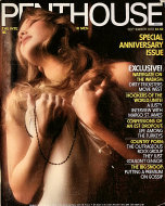 Penthouse Magazine September 1976 Magazine