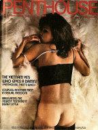 Penthouse Mar 1,1974 Magazine