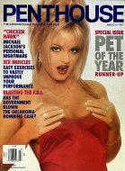Penthouse Mar 1,1997 Magazine