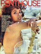 Penthouse Nov 1,1973 Magazine