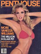 Penthouse Nov 1,1984 Magazine