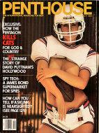 Penthouse Nov 1,1989 Magazine