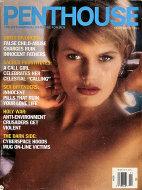 Penthouse Nov 1,1994 Magazine