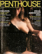 Penthouse Sep 1,1975 Magazine