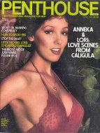 Penthouse Vol. 11 No. 10 Magazine
