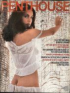 Penthouse Vol. 11 No. 7 Magazine