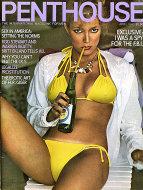 Penthouse Vol. 11 No. 8 Magazine