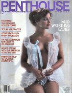 Penthouse Vol. 13 No. 2 Magazine