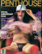 Penthouse Vol. 14 No. 1 Magazine
