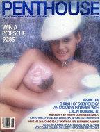 Penthouse Vol. 14 No. 10 Magazine