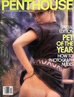 Penthouse Vol. 15 No. 4 Magazine