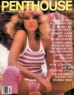 Penthouse Vol. 16 No. 9 Magazine