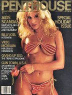Penthouse Vol. 17 No. 4 Magazine