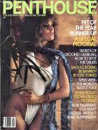 Penthouse Vol. 17 No. 6 Magazine