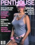 Penthouse Vol. 18 No. 2 Magazine