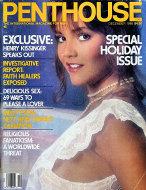 Penthouse Vol. 18 No. 4 Magazine