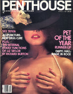 Penthouse Vol. 18 No. 7 Magazine