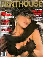 Penthouse Vol. 20 No. 12 Magazine