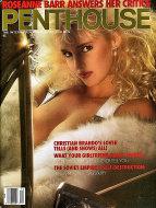Penthouse Vol. 22 No. 4 Magazine