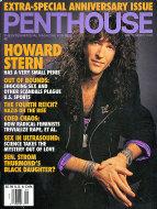 Penthouse Vol. 24 No. 1 Magazine