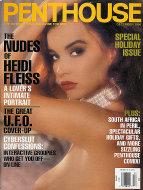 Penthouse Vol. 26 No. 4 Magazine