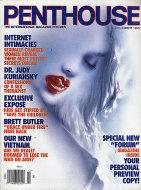 Penthouse Vol. 27 No. 4 Magazine