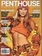 Penthouse Vol. 33 No. 4 Magazine