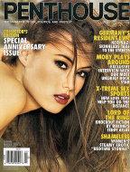 Penthouse Vol. 34 No. 1 Magazine
