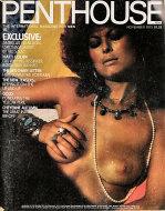 Penthouse Vol. 7 No. 3 Magazine