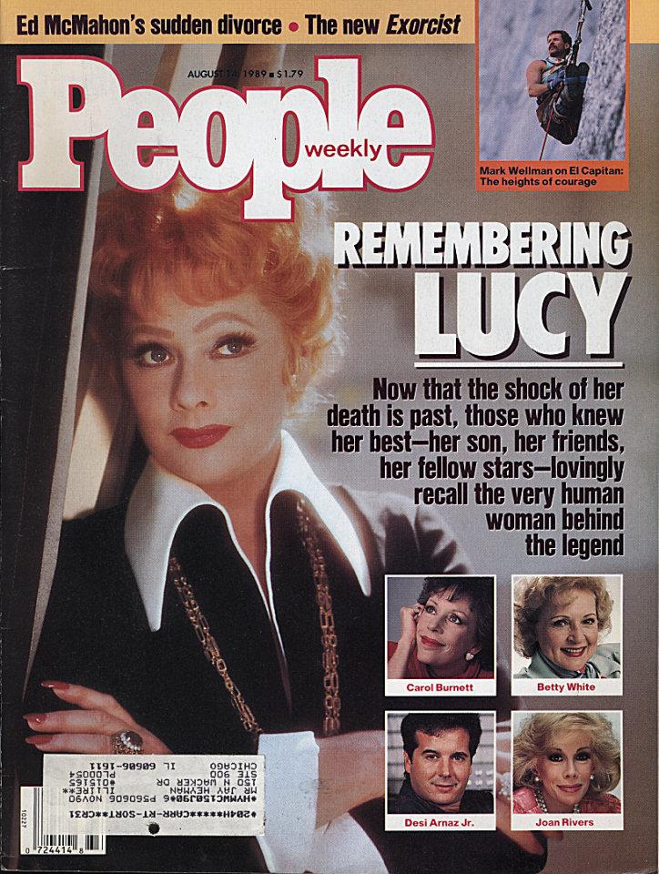 People  Aug 14,1989