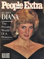 People Extra Spring 1988 Magazine