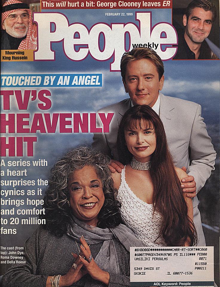 People  Feb 22,1999