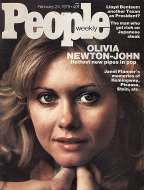 People  Feb 24,1975 Magazine