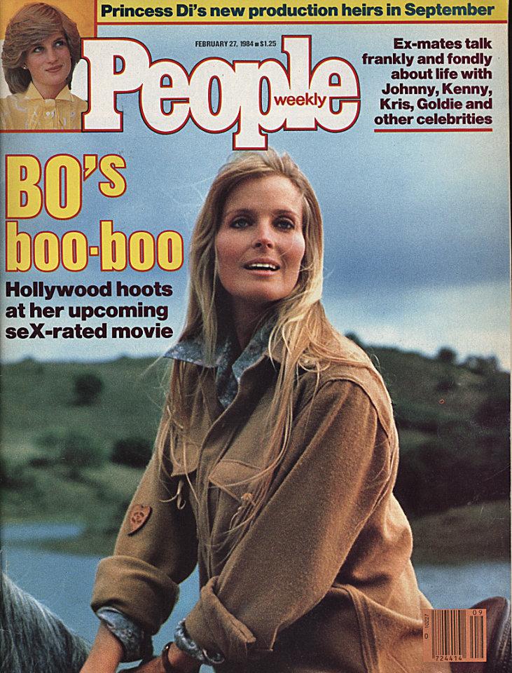 People  Feb 27,1984