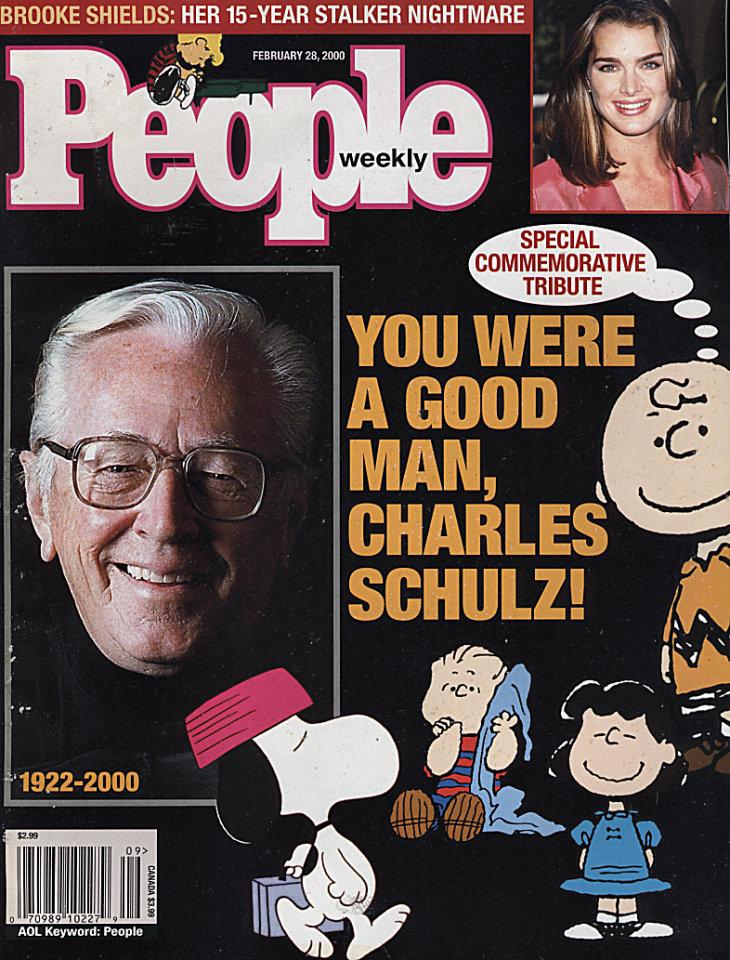 People  Feb 28,2000
