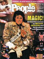People  Jul 23,1984 Magazine