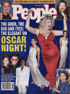 People Magazine April 04, 1994 Magazine