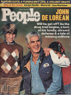 People Magazine April 16, 1984 Magazine